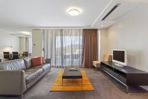 CBD Executive Apartments, Aparthotels  Rockhampton - big - 32