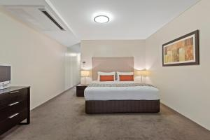 CBD Executive Apartments, Aparthotels  Rockhampton - big - 17
