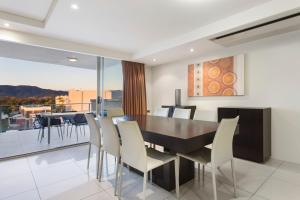 CBD Executive Apartments, Aparthotels  Rockhampton - big - 26