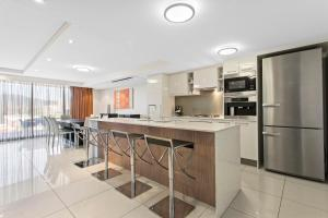 CBD Executive Apartments, Aparthotels  Rockhampton - big - 25