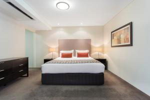 CBD Executive Apartments, Aparthotels  Rockhampton - big - 24