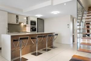 CBD Executive Apartments, Aparthotels  Rockhampton - big - 18