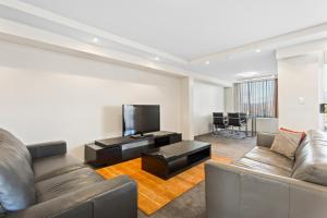 CBD Executive Apartments, Aparthotels  Rockhampton - big - 16