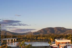 CBD Executive Apartments, Aparthotels  Rockhampton - big - 14