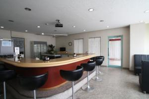 Business Hotel Star, Hotely  Beppu - big - 6