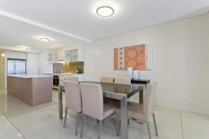 CBD Executive Apartments, Aparthotels  Rockhampton - big - 13