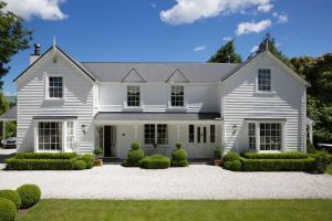 Wyett Annex, Prázdninové domy  Greytown - big - 6