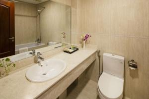 TTC Hotel Deluxe Saigon, Hotely  Ho Či Minovo Město - big - 13