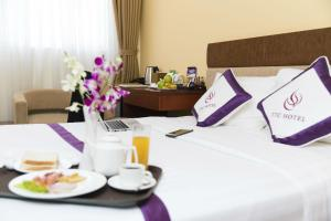 TTC Hotel Deluxe Saigon, Hotely  Ho Či Minovo Město - big - 6