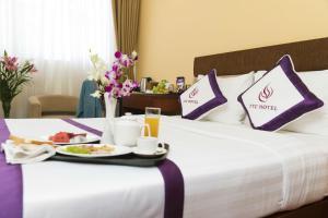 TTC Hotel Deluxe Saigon, Hotely  Ho Či Minovo Město - big - 5