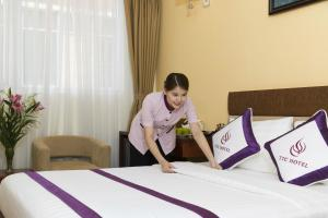 TTC Hotel Deluxe Saigon, Hotels  Ho Chi Minh City - big - 2