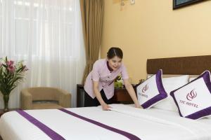 TTC Hotel Deluxe Saigon, Hotels  Ho Chi Minh City - big - 29