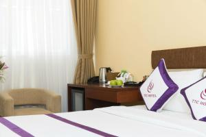 TTC Hotel Deluxe Saigon, Hotely  Ho Či Minovo Město - big - 25