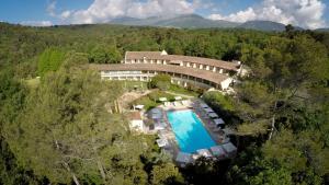 Hotel Restaurant La Vague de Saint Paul & Spa