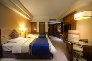 Shanshui Hotel, Hotels  Nanjing - big - 8