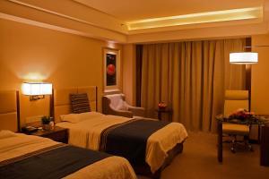 Shanshui Hotel, Hotels  Nanjing - big - 9