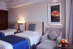 Shanshui Hotel, Hotels  Nanjing - big - 10