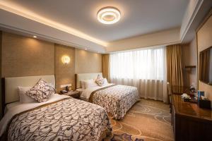 Shanshui Hotel, Hotels  Nanjing - big - 7