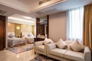 Shanshui Hotel, Hotels  Nanjing - big - 12
