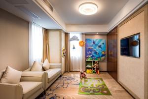 Shanshui Hotel, Hotels  Nanjing - big - 13