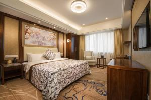 Shanshui Hotel, Hotels  Nanjing - big - 6