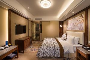 Shanshui Hotel, Hotels  Nanjing - big - 14