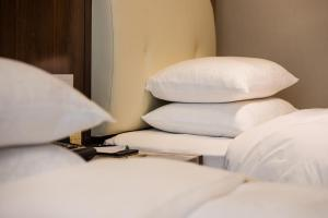 Shanshui Hotel, Hotels  Nanjing - big - 33