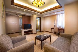 Shanshui Hotel, Hotels  Nanjing - big - 36