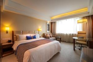 Shanshui Hotel, Hotels  Nanjing - big - 5