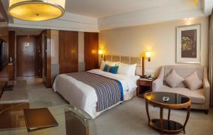 Shanshui Hotel, Hotels  Nanjing - big - 16