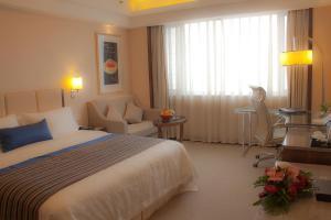 Shanshui Hotel, Hotels  Nanjing - big - 17