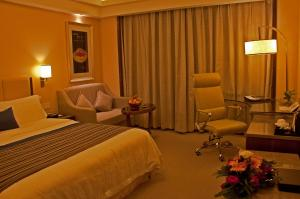 Shanshui Hotel, Hotels  Nanjing - big - 18