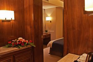 Shanshui Hotel, Hotels  Nanjing - big - 19
