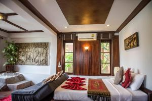 Laem Sila Resort, Курортные отели  Ламаи-Бич - big - 132