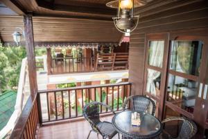 Laem Sila Resort, Курортные отели  Ламаи-Бич - big - 134