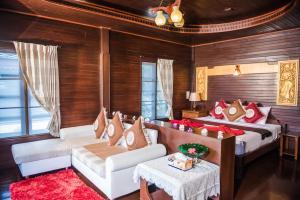Laem Sila Resort, Курортные отели  Ламаи-Бич - big - 135
