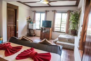 Laem Sila Resort, Курортные отели  Ламаи-Бич - big - 136