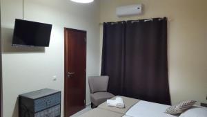 Almancil Hostel, Hostelek  Almancil - big - 10