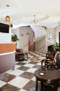 Leone, Apartmány  Montelparo - big - 7