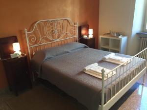 Vip Bergamo Apartments, Residence  Bergamo - big - 90