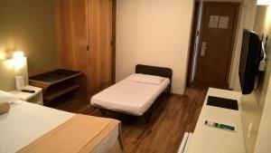 Bristol Jangada Fortaleza Hotel, Hotels  Fortaleza - big - 13