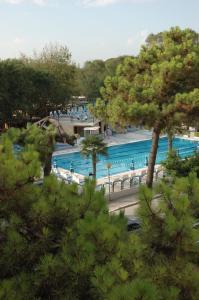Hotel Beau Soleil, Отели  Чезенатико - big - 46