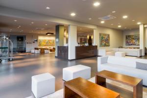 Hotel Laghetto Pedras Altas, Отели  Грамаду - big - 18