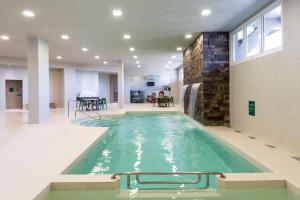 Hotel Laghetto Pedras Altas, Hotel  Gramado - big - 33