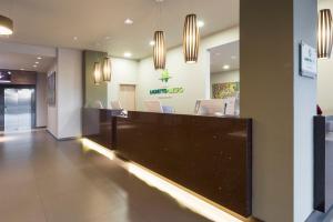 Hotel Laghetto Pedras Altas, Отели  Грамаду - big - 23