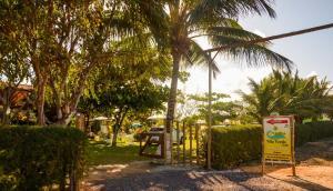 Vila Verde Chalés, Guest houses  Estância - big - 26