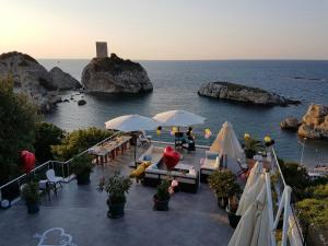 Yasemin Suite, Hotels  Sile - big - 13