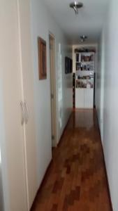 Apartamento cerca al Malecon, Appartamenti  Lima - big - 11
