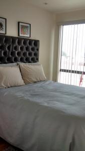 Apartamento cerca al Malecon, Appartamenti  Lima - big - 12