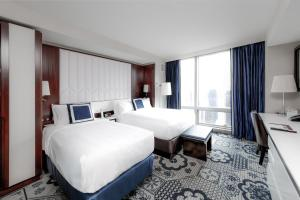 Residence Inn by Marriott New York Manhattan/Central Park, Hotely  New York - big - 12